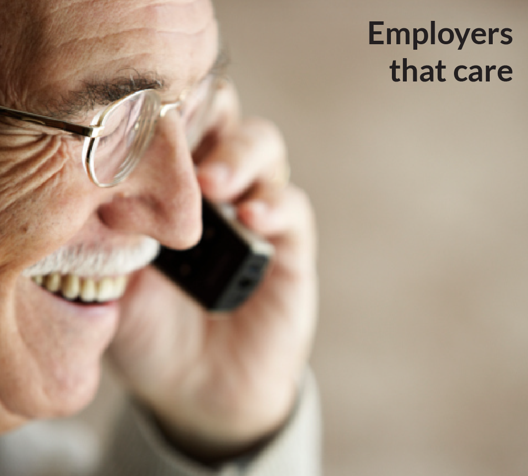 Employers That Care